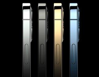 iPhone 12 Pro im Detail: Vor allem die Kamera hebt sich deutlich ab