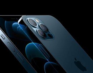 Nur noch heute 50 Euro beim Kauf eines iPhone 12 Pro sparen mit Amex