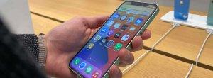 Kommt das iPhone 13 endlich mit bis zu einem TB Speicher?