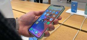 Das iPhone 12 hilft dem geschwächten Smartphonemarkt wieder auf die Beine