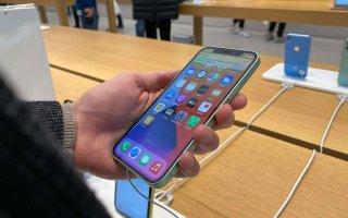 Kein Wort zum Mini: Tim Cook bezeichnet iPhone 12 als erfolgreichstes aktuelles iPhone