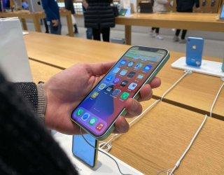 iPhone 13: Bis zu 20% weniger Energieverbrauch durch neue Displays?
