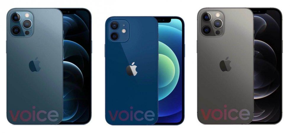 Bilder von apple? iPhone 12 kurz vor Keynote geleakt