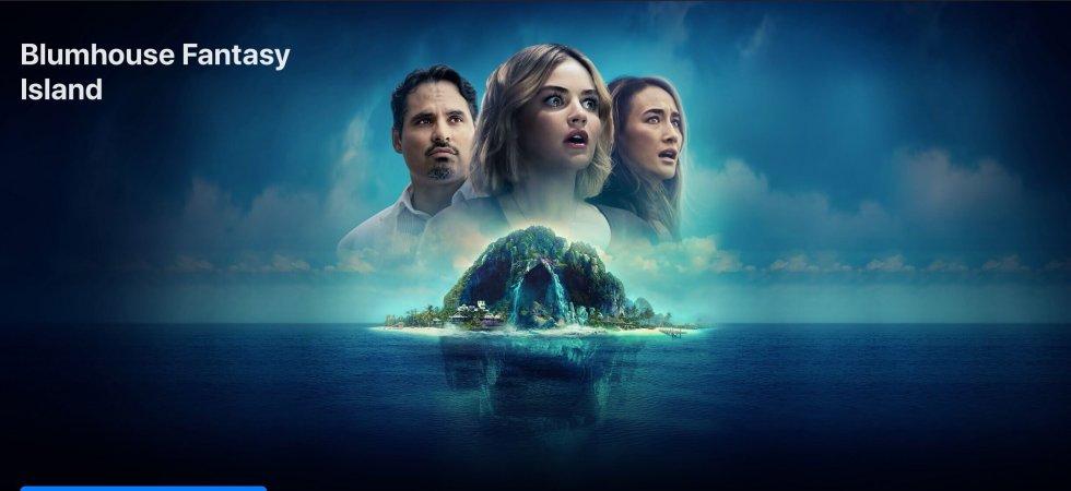 """iTunes Movie Mittwoch: """"Blumhouse´s Fantasy Island (Unrated Edition) für 1,99e leihen"""