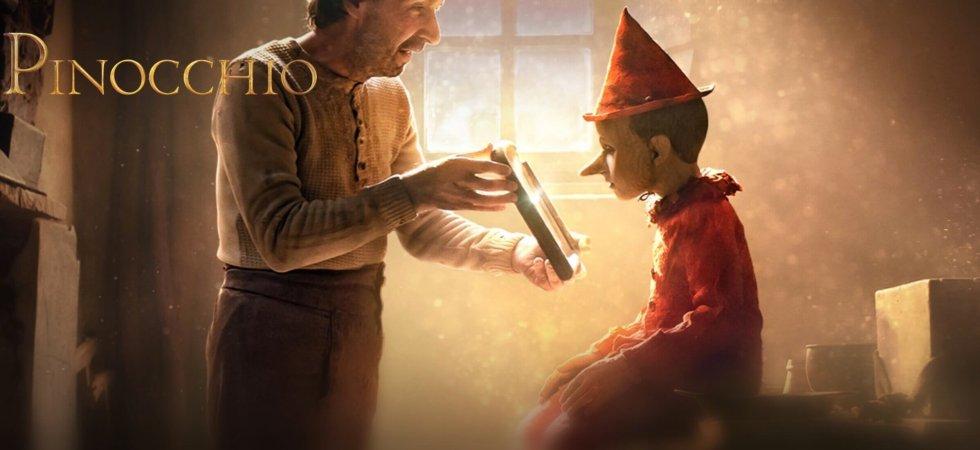"""iTunes Movie Mittwoch: """"Pinocchio (2020)"""" für 1,99€ leihen"""
