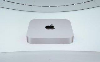 Mac Mini zeigt vielen Nutzern schwarzen Bildschirm, euch auch?