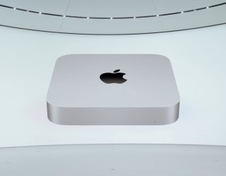 Pinke Quadrate am Mac Mini: Seid ihr betroffen?