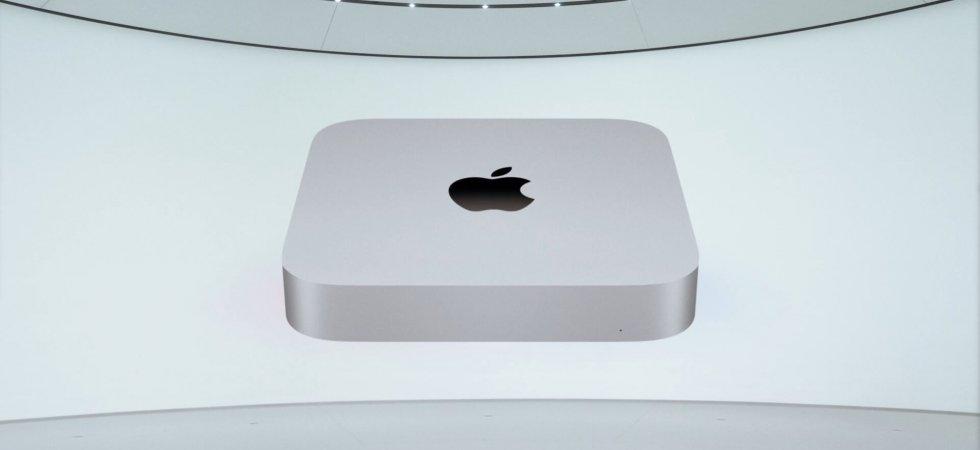 Zurück an Apple: Entwickler sollen geliehene Test-Mac Minis wieder abgeben