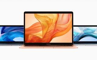 Soll günstiger werden: MacBook Air ab 2022 mit Mini-LEDs