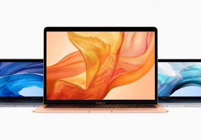 Fast gleich: Neue und alte MacBooks sehen auch innen sehr ähnlich aus