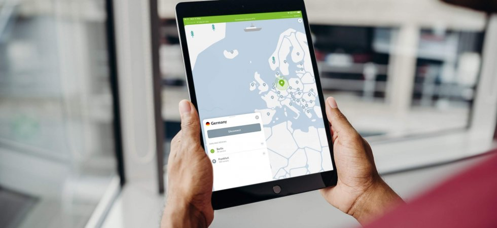 Spannend: NordVPN scannt jetzt Dark Net für euch – Was steckt dahinter? (Für Apfellike-Leser: 3 Monate gratis)