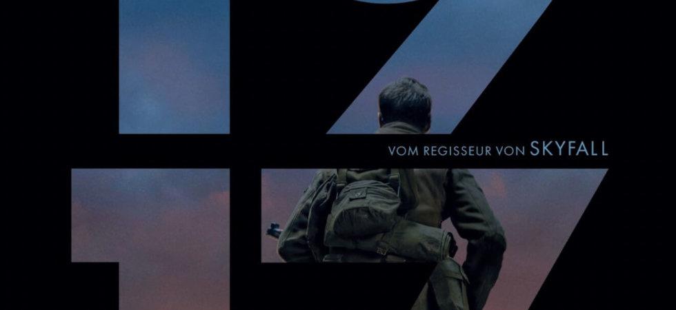 """2020 Countdown: Heute """"1917"""" für 4,99€"""