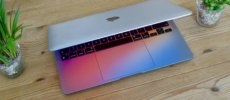 Noch dünner und mit Mobilfunk? Neues MacBook Air soll 2022 kommen