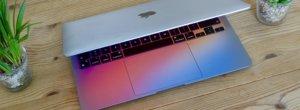 Bunt wie der iMac: MacBook Air bald angeblich in frischen Farben