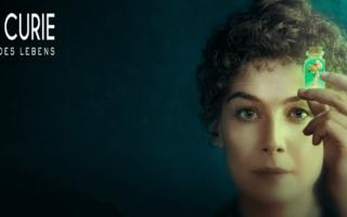 """iTunes Movie Mittwoch: """"Marie Curie – Elemente des Lebens"""" für 1,99€"""