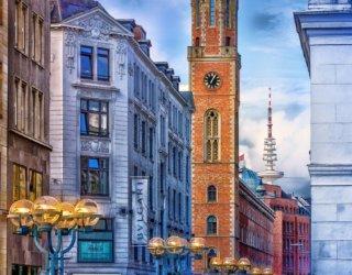 Werbeagenturen in Hamburg sind strategische Partner