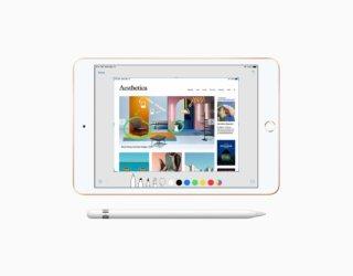 Ausblick: Das iPad Mini soll noch 2021 ohne Home-Button und mit größerem Display kommen