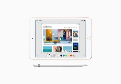 Kommen heute auch ein neues iPad Mini und ein neues Einsteiger-iPad?