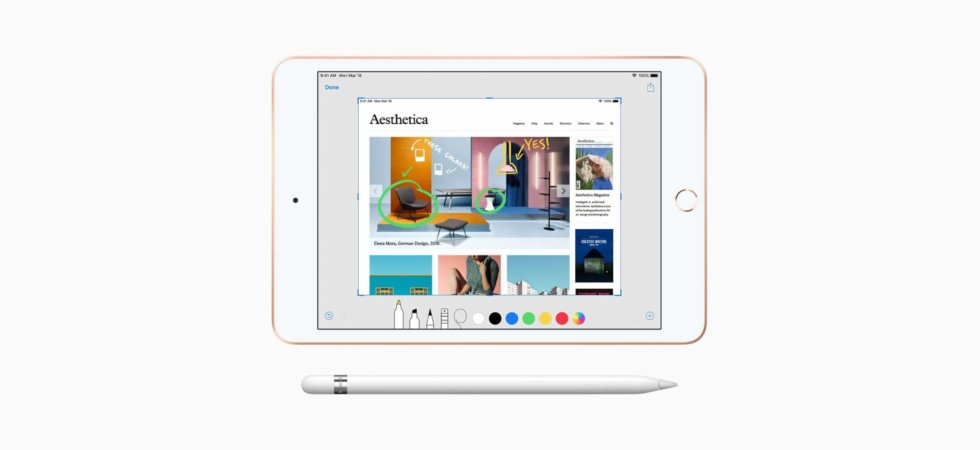 Analyst: iPad Mini 6 verschiebt sich in zweite Jahreshälfte