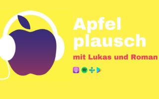 iPhone 13-Design |Was kann der M2? |AirTags in 4 Wochen? – JETZT im Apfelplausch