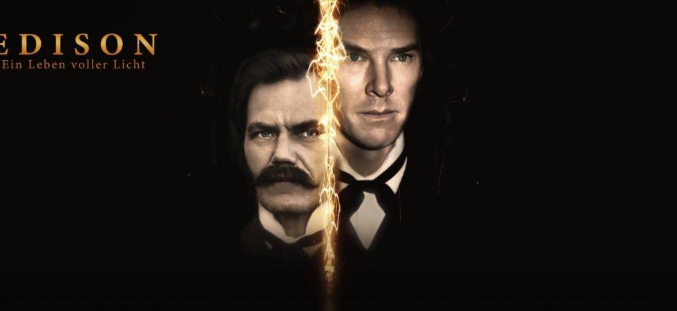 """iTunes Movie Mittwoch: – """"Edison – Ein Leben voller Licht"""" für 1,99 Euro leihen"""