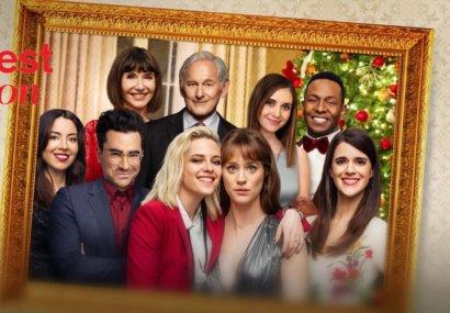 """iTunes Movie Mittwoch: """"Happiest Season"""" noch heute für 1,99 Euro"""