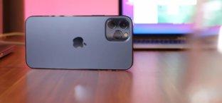 iPhone 13 Pro Max: Video soll größere Kameras und neue Notch zeigen