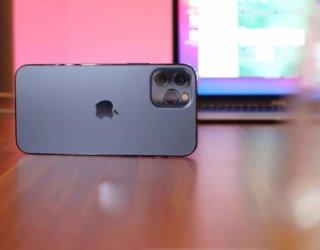 Das iPhone 13 Pro Max hat die beste Kamera im neuen Lineup + bessere Ultraweitwinkellinse der Pro-Modelle erwartet