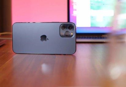 Gemischte Aussichten: iPhone 13 mit kleinerer Notch und besserer Kamera, aber ohne Touch ID und USB-C?