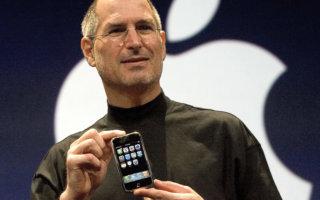 Heute wäre er 66 Jahre alt geworden: Apple gedenkt Steve Jobs