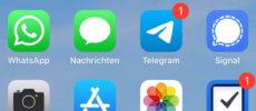 Telegram mit großem Update: Selbstlöschende Nachrichten, mehr Optionen für Gruppenadministratoren und mehr