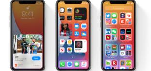 iOS 14.5 Beta 3: Wo ist-App ortet auch Nicht-Apple-Produkte und Streamingdienstauswahl kehrt zurück