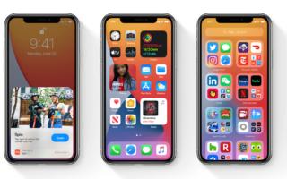 Apple verteilt iOS 14.6 und iPadOS 14.6 Beta 1 an Entwickler