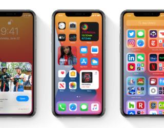 Apple verteilt iOS 14.5 und iPadOS 14.5 Beta 8 an Developer