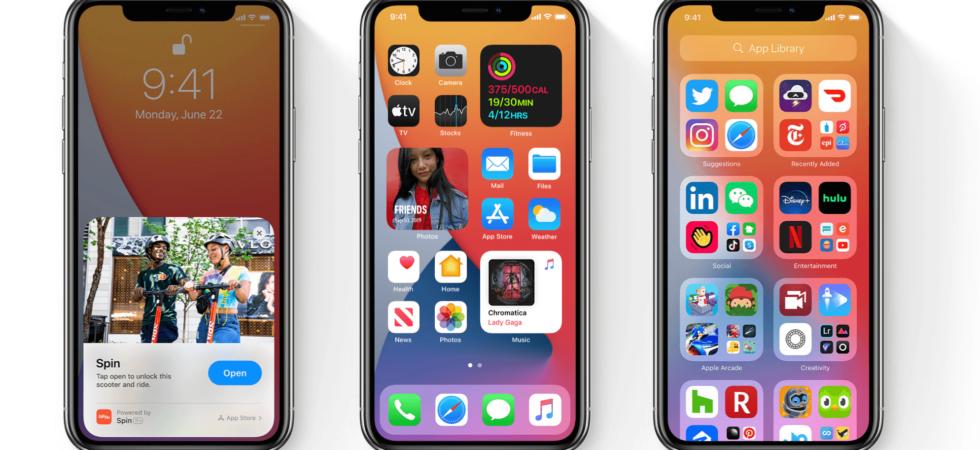 Ab iOS 14.5: App-Tracking für alle Apps verhindern
