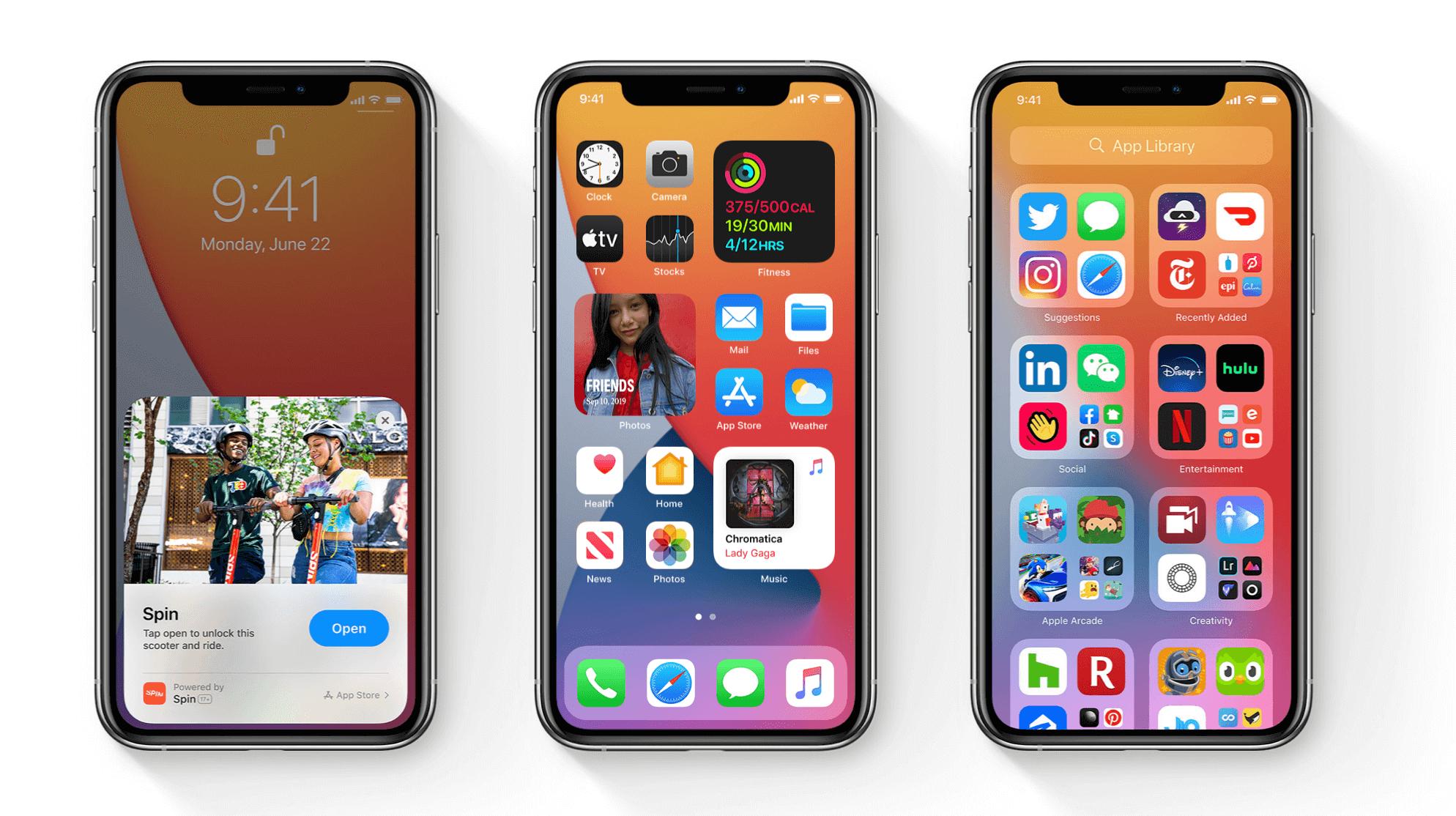 Sicherheitsupdate: iOS 14.8.1 für alle Nutzer ist verfügbar • Apfellike.com