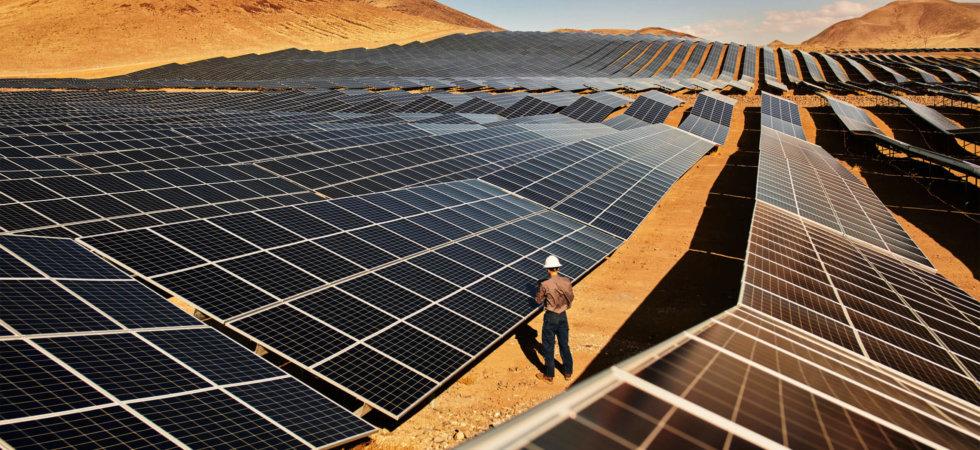 Für 4,7 Milliarden Dollar: Apple sorgt für 1,2 Gigawatt grünen Strom ab 2021