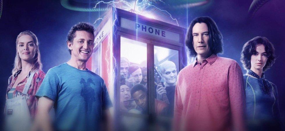 """iTunes Movie Mittwoch: """"Bill und Ted retten das Universum"""" für 1,99€ leihen"""