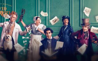 """iTunes Movie Mittwoch: David Copperfield – Einmal Reichtum und zurück"""" für 1,99 Euro leihen"""