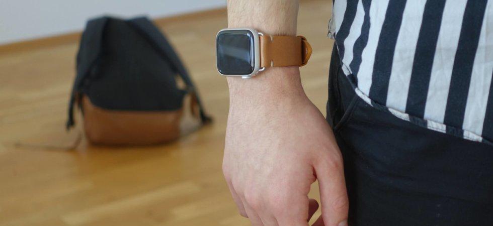 """Nur 49 Euro: Ökologisches Apple Watch Armband aus Kaktus und Apfel – Das ist """"Vegan&Smart"""" aus Augsburg!"""
