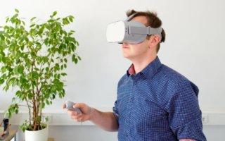 Apples VR-Brille ist wohl vom iPhone abhängig