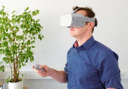 Knifflige Sache: Apples VR-Brille verspätet sich wohl deutlich