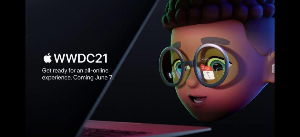 WWDC 2021: Keynote-Livestream mit Reminder-Funktion ist schon da