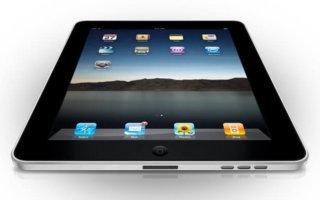 iPad mit zwei Anschlüssen? Wie Apples Tablet fast ausgesehen hätte