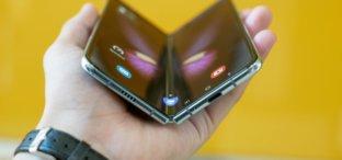 2023: Kommt Riesen-iPhone Fold in iPad-Größe