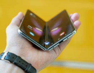 iPhone Fold soll 2023 mit flexiblem Acht-Zoll-Display kommen