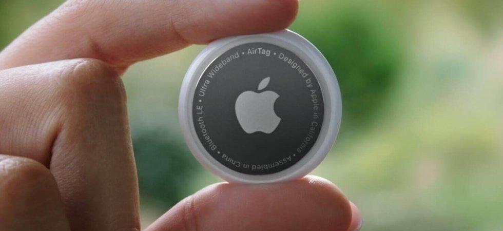 Apple stellt die AirTags vor: Mit 29 Dollar erstaunlich günstig