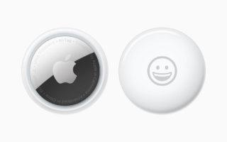 Startschuss: AirTags und iPhone 12 in Violett können jetzt vorbestellt werden