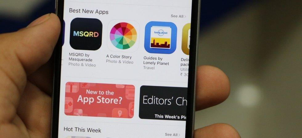 App-Tracking gegen Belohnung: Apple verbietet Bestechung der Nutzer durch Entwickler