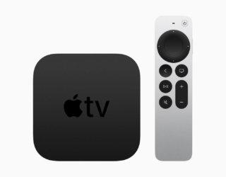 Apple TV 4K mit neuer Siri Remote kann bei Apple vorbestellt werden